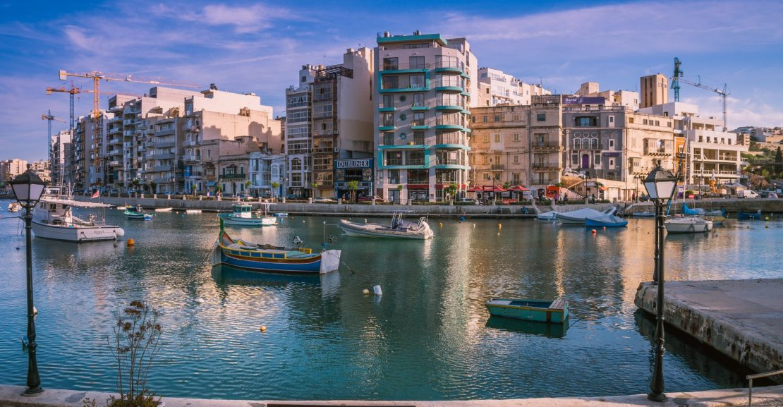 THINGS YOU NEED TO KNOW ABOUT ST  JULIAN'S, MALTA | CarHireMaltaGroup